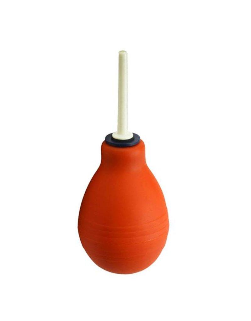 Bulb Douche Orange