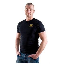 RoB T-Shirt Schwarz/Gelb