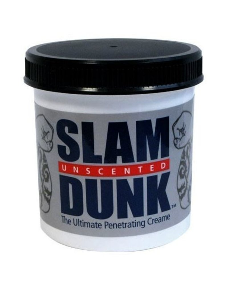 Slam Dunk Unscented 16 oz / 453 g