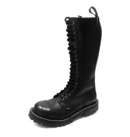 Steel Boots Stiefel 20 Löcher