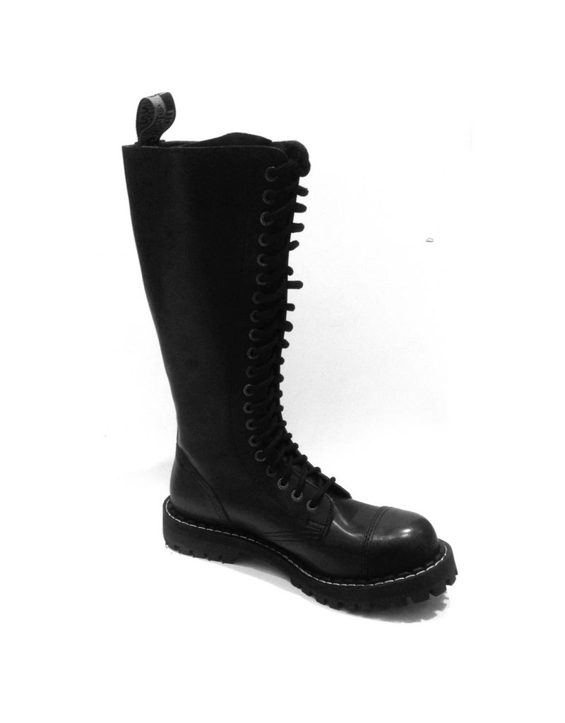 Steel Boots Boots 20 holes