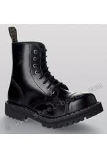 Steel Boots Schuhe 8 Löcher