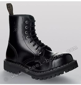 Steel Boots Shoes 8 holes