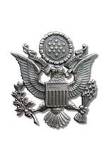 Metall Emblem