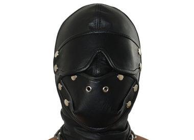 Hoods & Head Harness