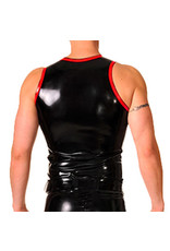 RoB Rubber singlet with red trim