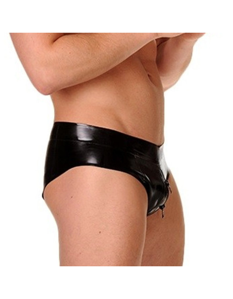 RoB Rubber Brief with zip