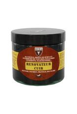 Avel Leather Renovating Cream zwart 250 ml