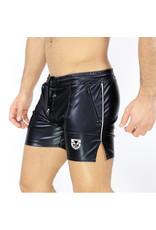 ToF Paris Shorts Cassius Black/White