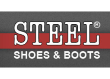 Steel Boots