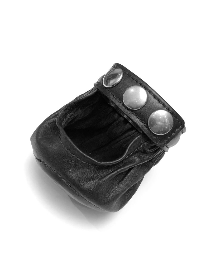 RoB Leather Ball Cover with Sharp Pins