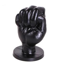 All Black Fist Small