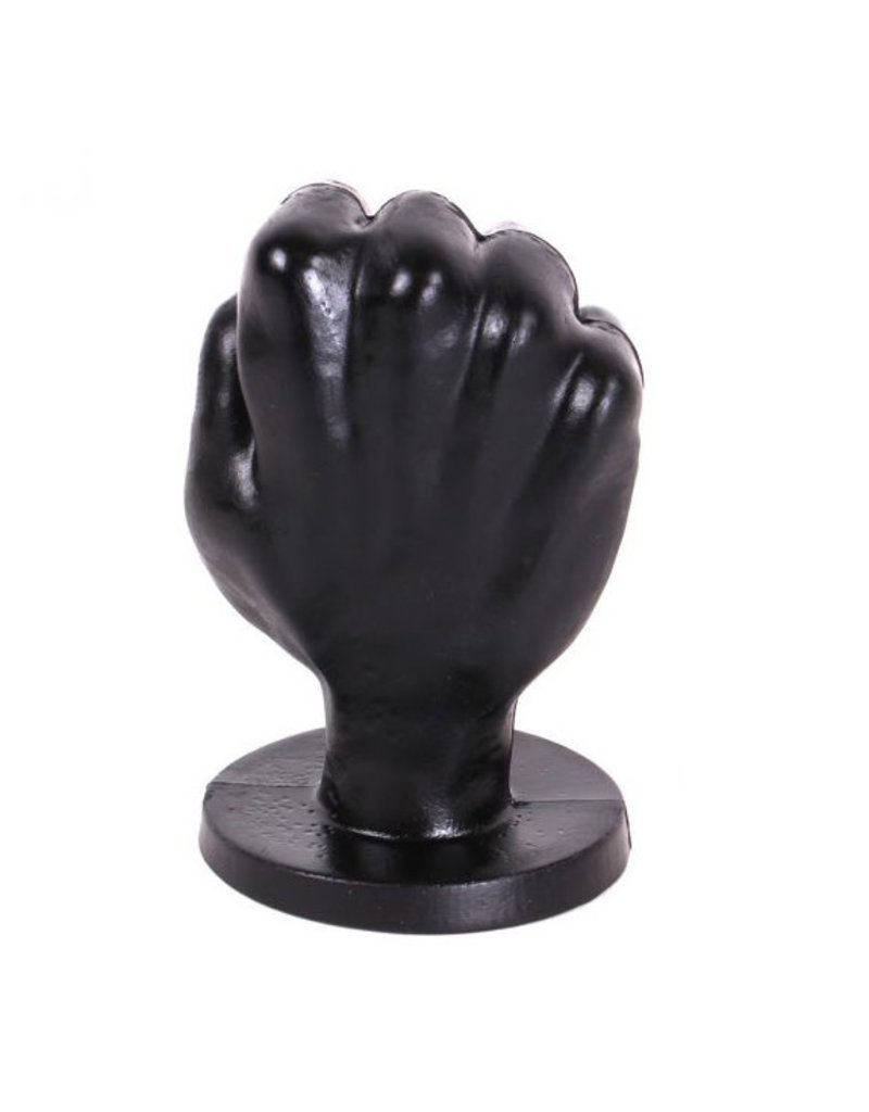 All Black Fist Small