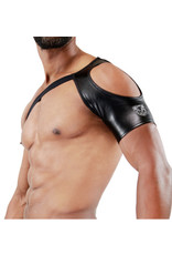 ToF Paris Shoulder Harness Open