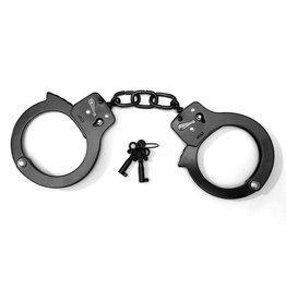 Handcuffs Basic Black