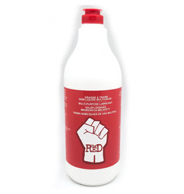 Red Multi Purpose Lubricant The Red - 1000 ml