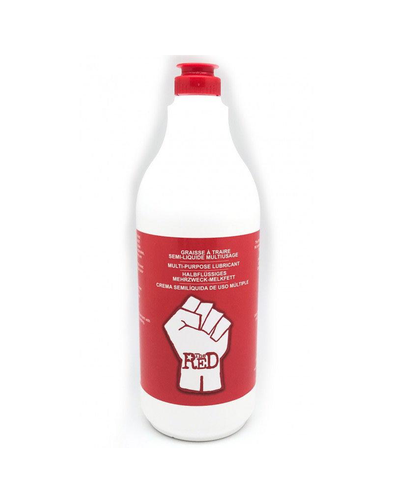 Multi Purpose Lubricant The Red - 1000 ml