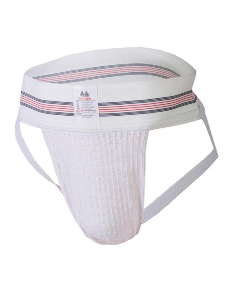 "Jockstrap 3"" waistband white"