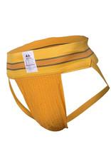 """Jockstrap 3"""" waistband yellow"""