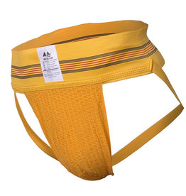 "Jockstrap 3"" waistband yellow"