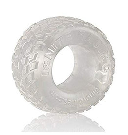Tire Ring Small smoke