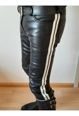 RoB Leather option: Knee Patches