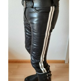 RoB Leather options Knee Patches