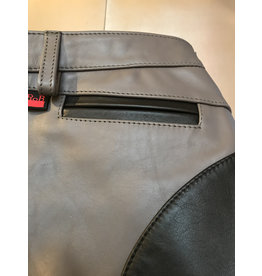 RoB Leather options Blind Pockets