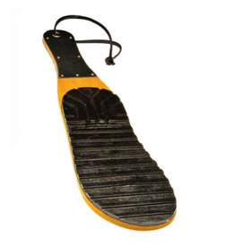 Boot paddle black