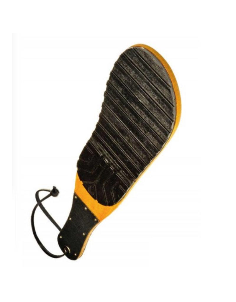 Boot paddle black