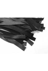 Bare Leatherworks Fullsize Peitsche Hirschleder 40 Stränge