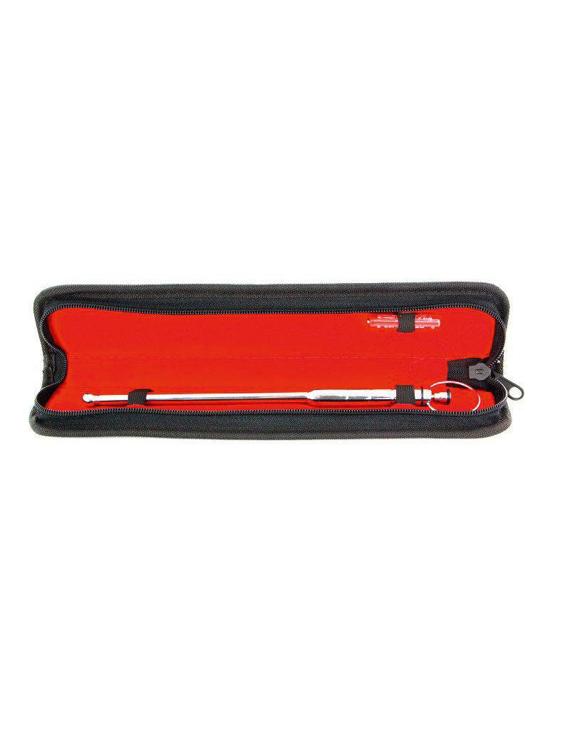 Kiotos Vibrating steel gentle 7 x 102 mm