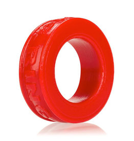 Oxballs Pig-Ring Cockring - Red