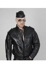 RoB Leder Airforce Cap