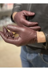 Tough Gloves Leather Police Gloves brown