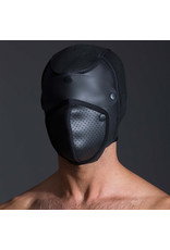 Neoprene Neo Bondage Hood 2.0 Small | Medium