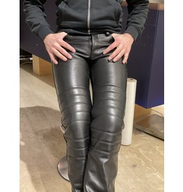 RoB Leather Option Sport Knee Patches