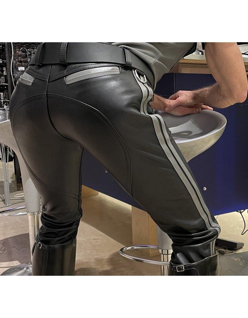 RoB Leather option: Saddle