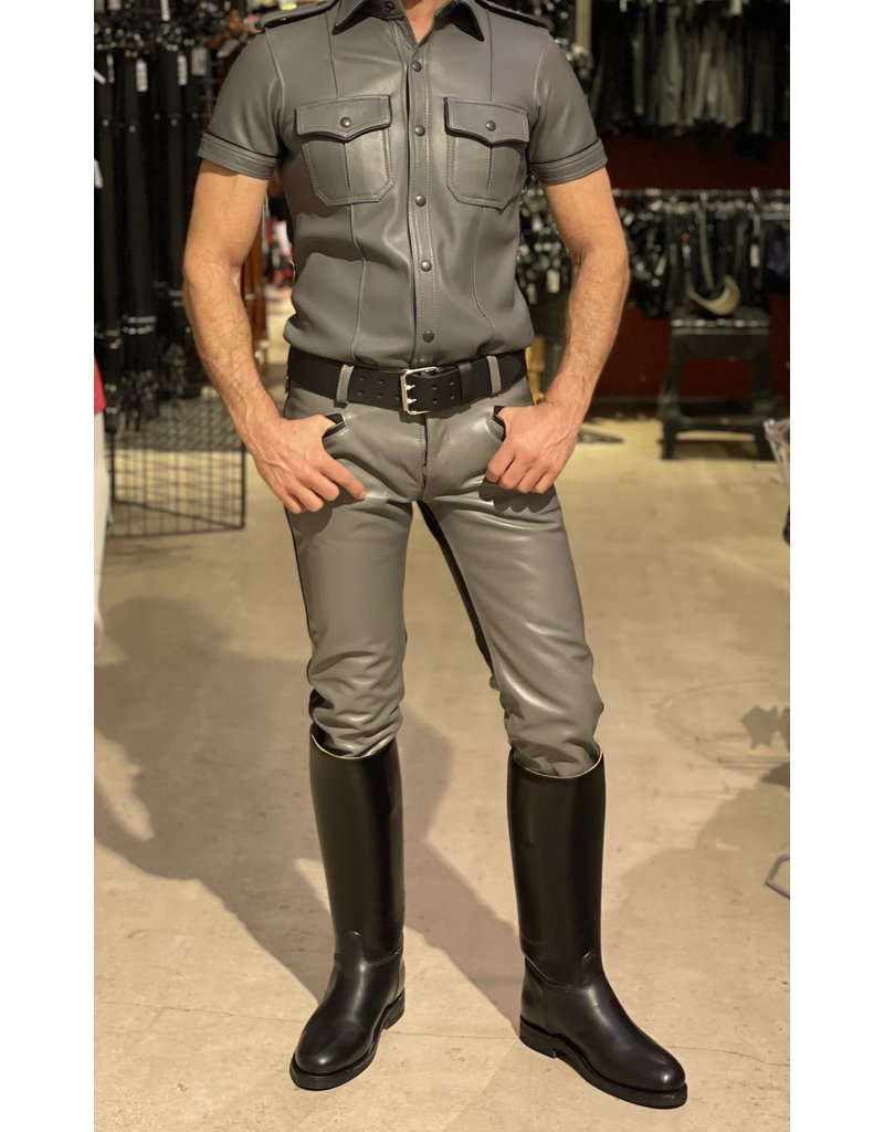RoB RoB Leather Option Grey Leather