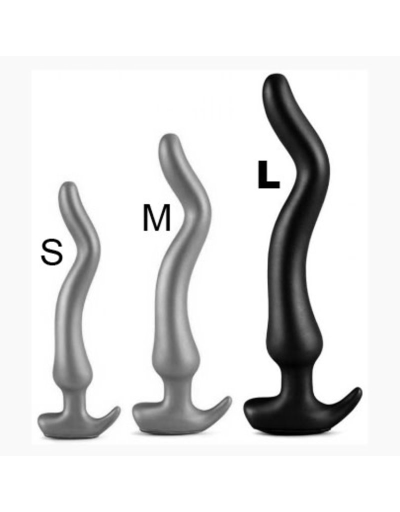 Long Plug Noth Curve L