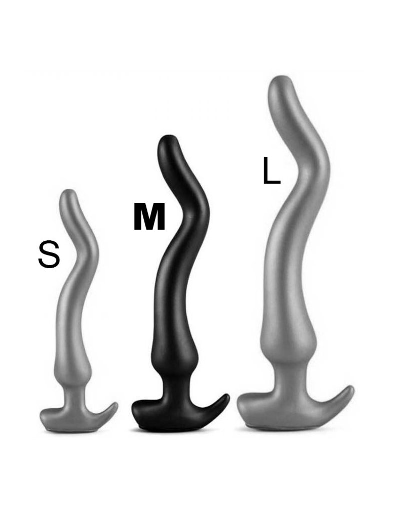 Long Plug Noth Curve M