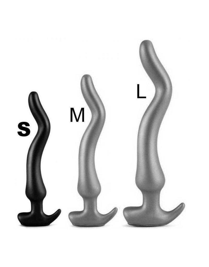TheAssGasm Long Plug Noth Curve S