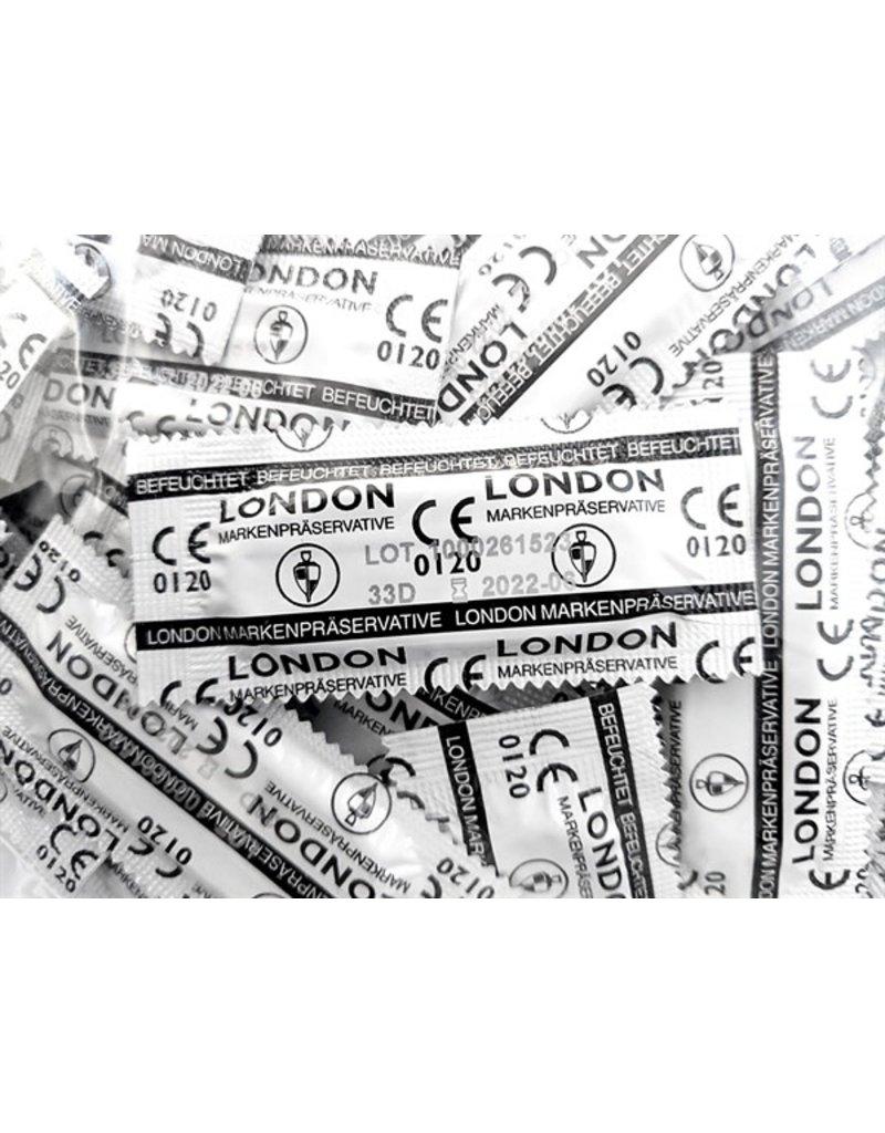 Durex London Condooms 20 pcs