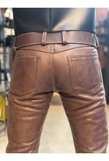 RoB RoB Leather Option Darkbrown Leather