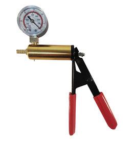 Brutus Metal Vacuum Pump