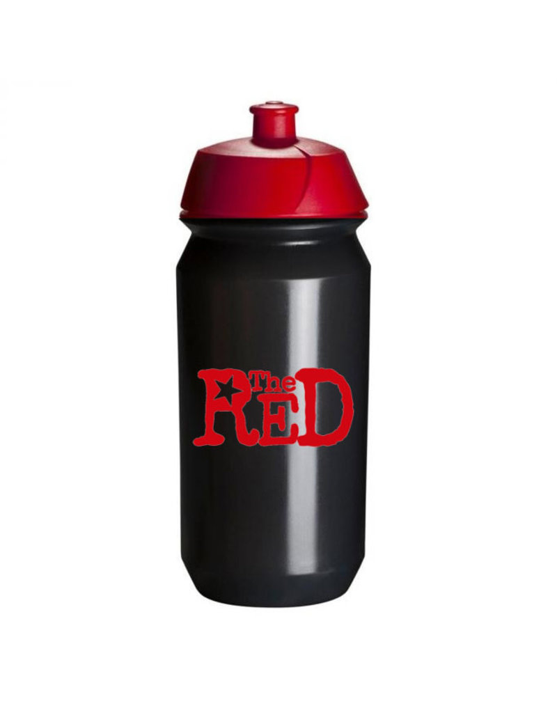 Red TheRed gel bottle 500 ml