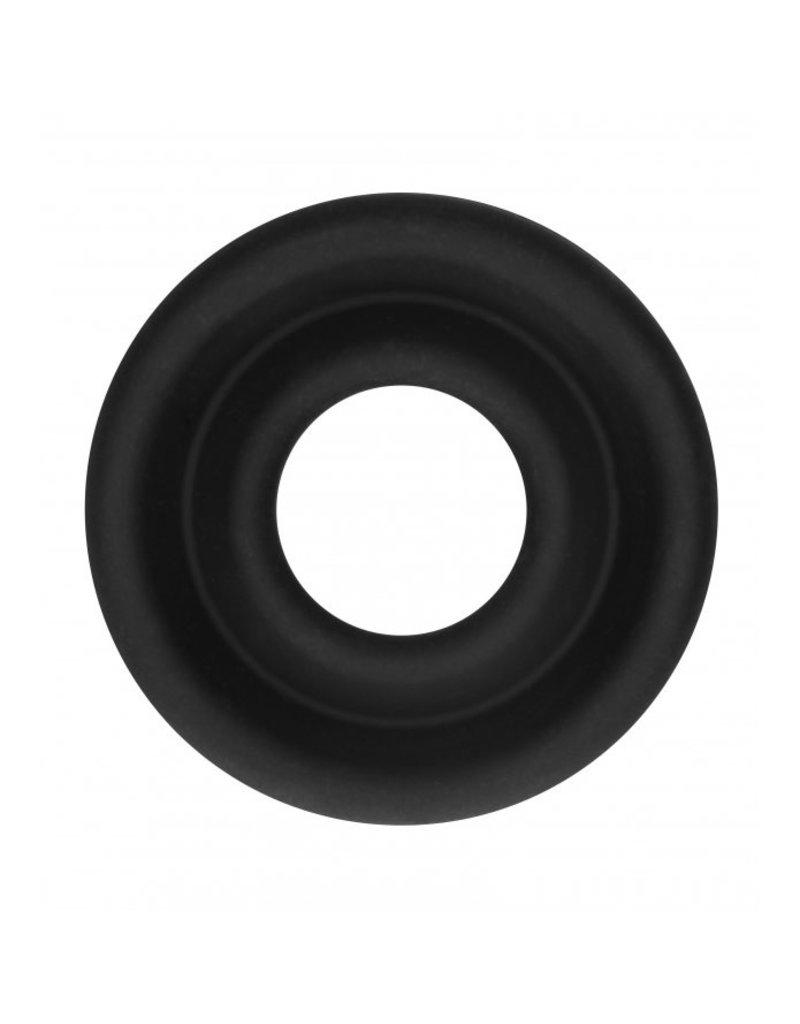 Silicone pump sleeve medium