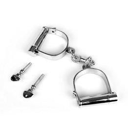 Kiotos Darby handcuffs