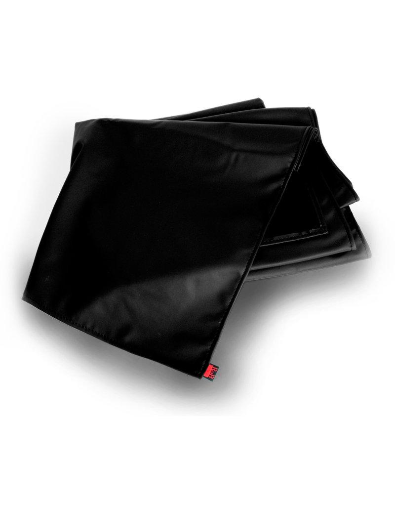 Bettlaken Schwarz, 300 x 245 cm