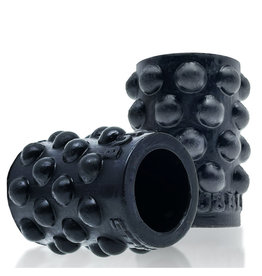 Oxballs Bubbles Nipsuckers Regular - Black